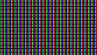 Samsung KS8500 Pixels Picture