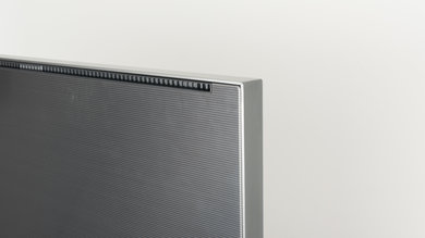 Samsung Q9F Build quality picture
