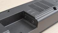 Samsung HW-Q70R Physical inputs bar photo 1
