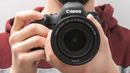 Canon EOS 6D Mark II Hand Grip Picture