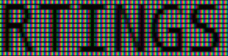 Acer Predator XB273U GXbmiipruzx ClearType On