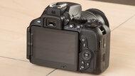 Nikon D5600 Build Quality Picture
