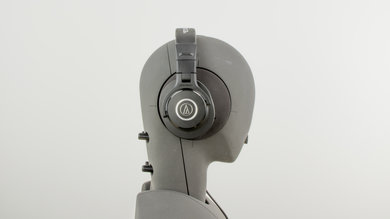Audio-Technica ATH-M40x Side Picture