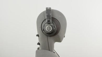 Audio-Technica ATH-M40x Side Picture