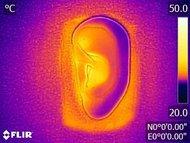 Koss Porta Pro KTC Breathability After Picture