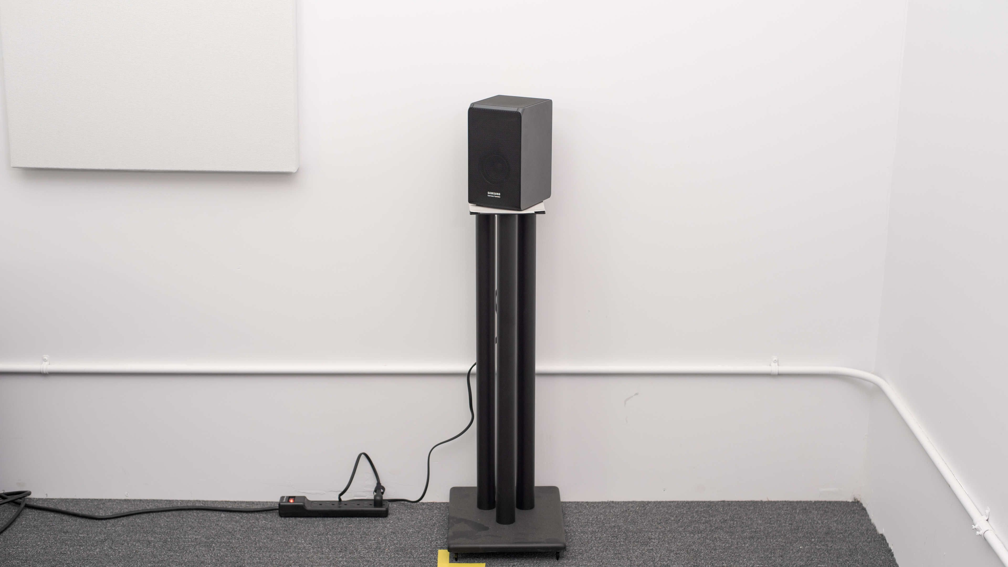 Análisis Barra de Sonido Samsung HW-Q90R