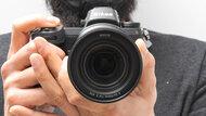 Nikon Z 6 Hand Grip Picture