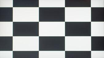 Dell S2721DGF Checkerboard Picture