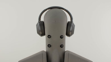 Sony MDR-1000X Wireless Rear Picture