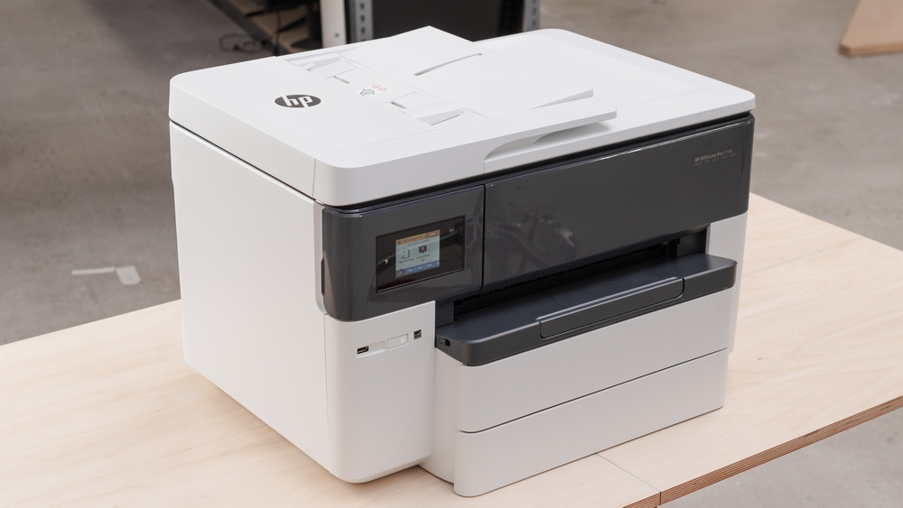 HP OfficeJet Pro 7740 Picture