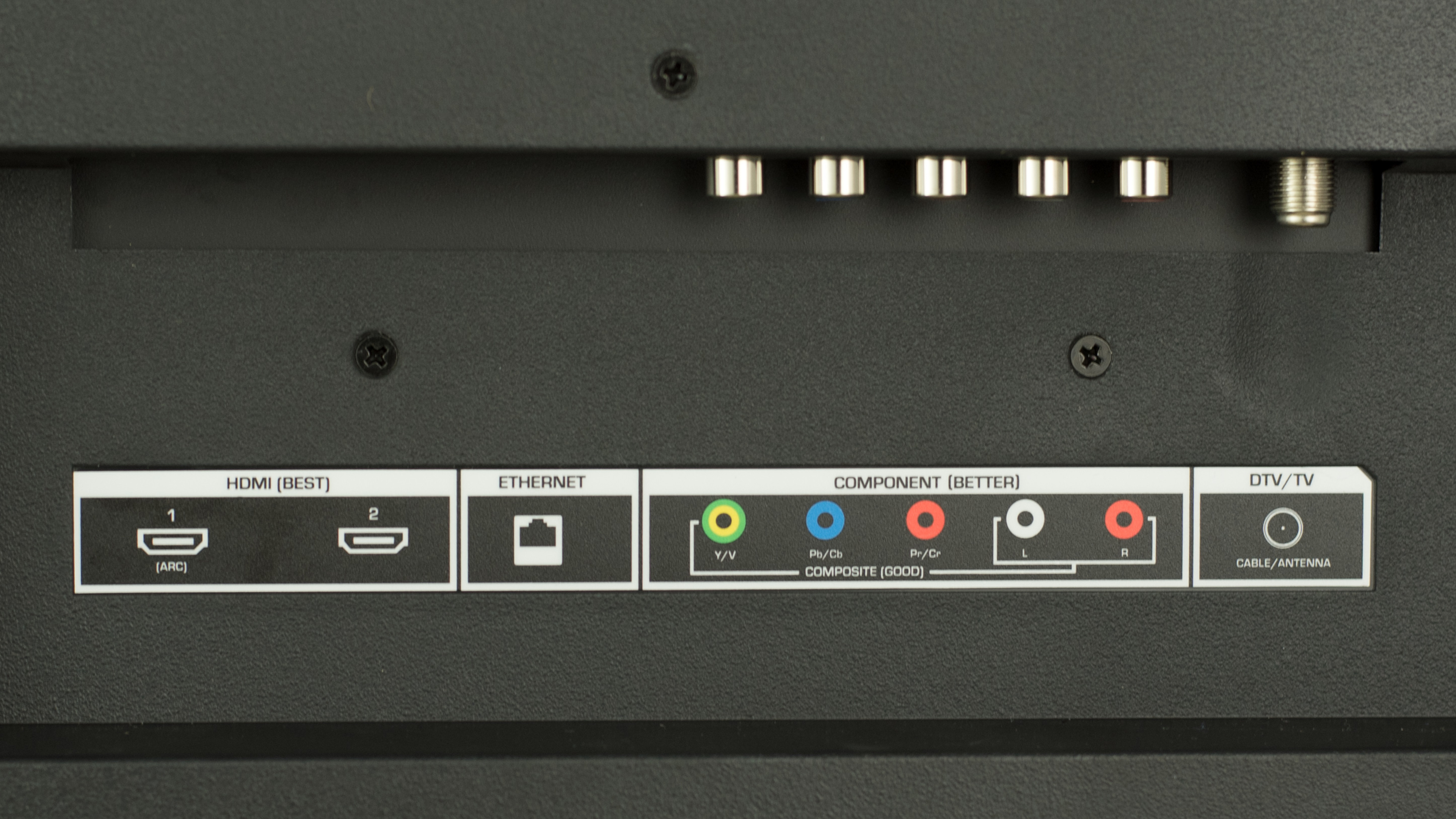 Vizio E Series 2015 Review E32C1 E40C2 E43C2 E48C2 E50C1