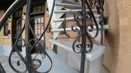 DJI Osmo Action Sample Gallery - Stairway