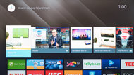 Sony X700D Smart TV Picture