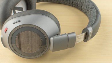 Plantronics BackBeat Pro 2 Build Quality Picture