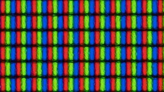ASUS TUF Gaming VG258QM Pixels