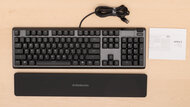 SteelSeries Apex 5 Hybrid Mechanical Gaming Keyboard Bundle Picture