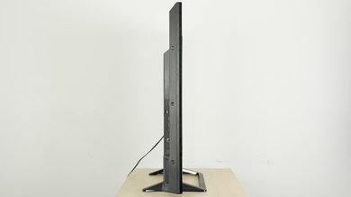 Sony X690E Thickness Picture