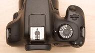 Canon EOS Rebel T100 / EOS 4000D Body Picture