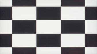 LG 32GP850-B Checkerboard Picture