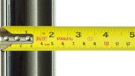 LG LB5600 Thickness