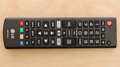 LG UK6570 Remote Picture