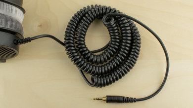 Beyerdynamic DT 990 PRO Cable Picture