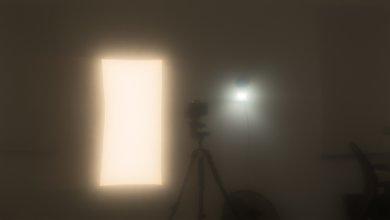 Vizio M Series 2018 Bright Room Off Picture