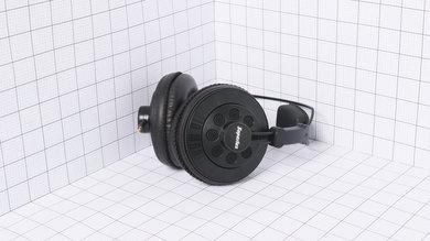 Superlux HD 668B Portability Picture