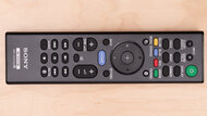 Sony HT-ST5000 Remote photo