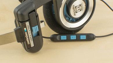 Koss Porta Pro  Controls Picture
