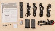Samsung HW-Q950A In The Box photo