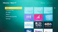 Hisense H4F Smart TV Picture