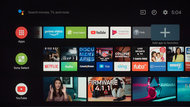 Sony X950G Smart TV Picture
