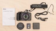 Nikon COOLPIX B600 In The Box Picture