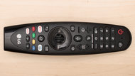 LG B9 OLED Remote Picture