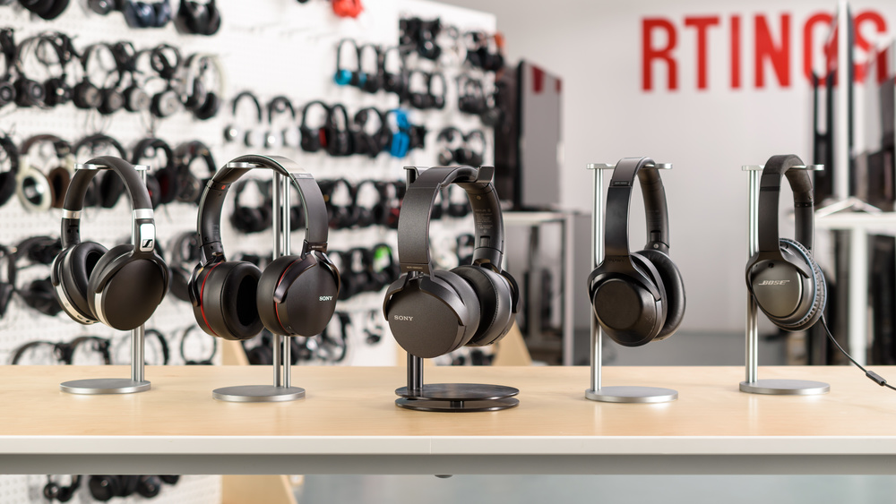 Sony MDR-XB950N1 Wireless Compare Picture