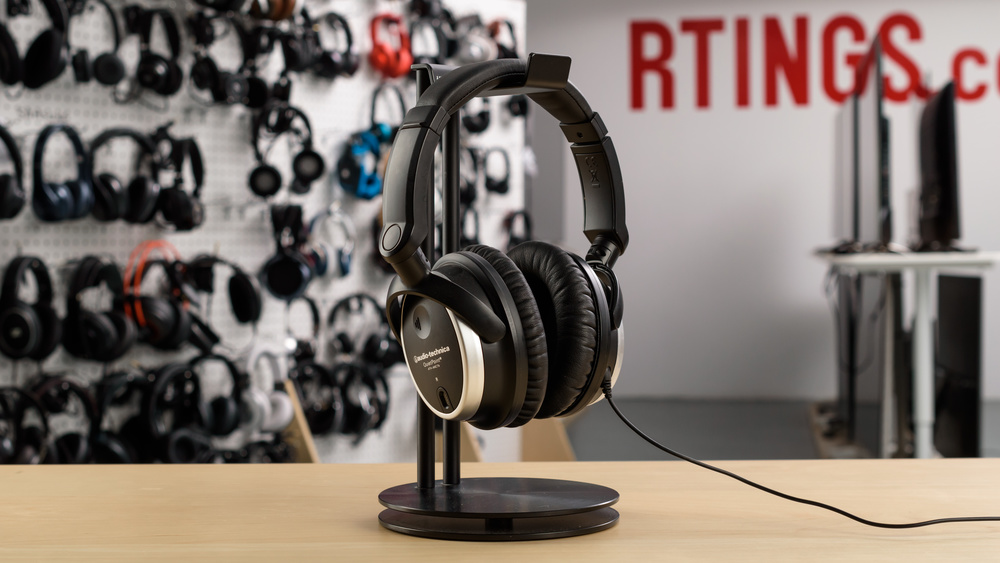 Audio-Technica ATH-ANC7B Picture