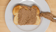 Ninja Foodi Power Pitcher System Almond Butter Picture