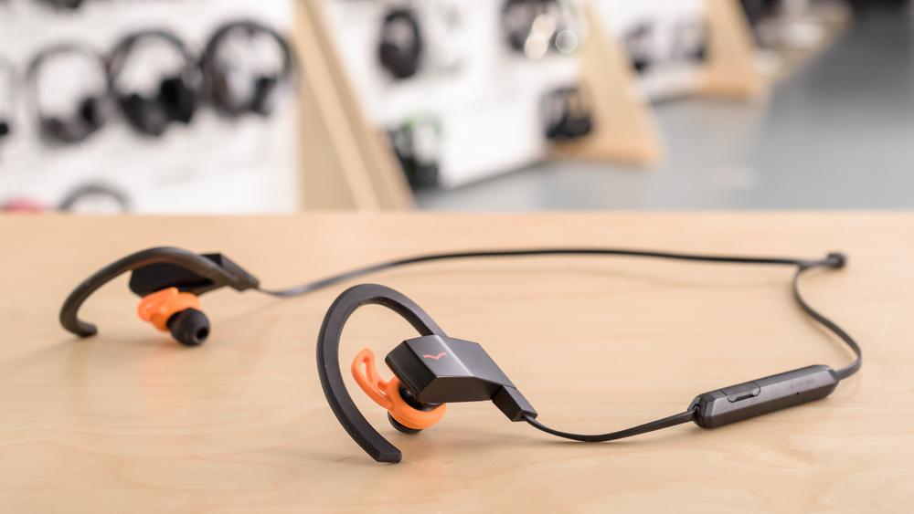 V-MODA BassFit Wireless Picture