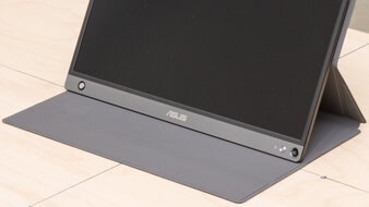 ASUS ZenScreen Go MB16AHP Stand Picture