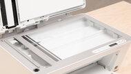 HP DeskJet Plus 4155 Scanner Flatbed Picture