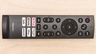 Hisense U8G Remote Picture