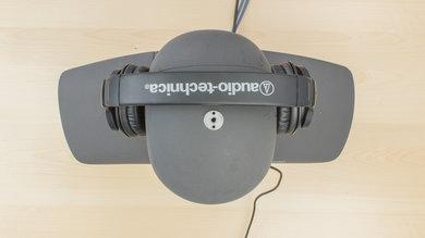 Audio-Technica ATH-M50x Top Picture
