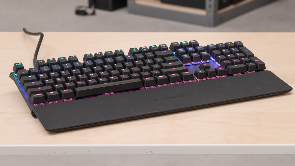 SteelSeries Apex Pro Picture