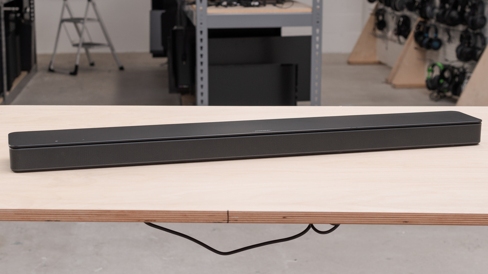 Bose Soundbar 500 Picture