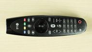 LG UF7700 Remote Picture