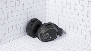 Sennheiser RS 175 RF Wireless Portability Picture