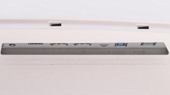 Samsung Odyssey G9 Inputs 1
