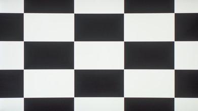 Samsung K6250 Checkerboard Picture