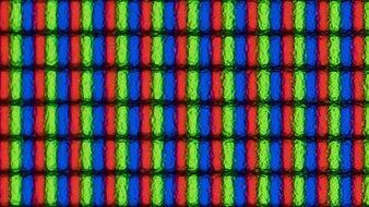 BenQ ZOWIE XL2546K Pixels